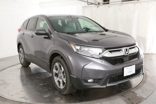 Certified Pre Owned 2019 Honda Cr V Ex L Fwd 4d Sport Utility
