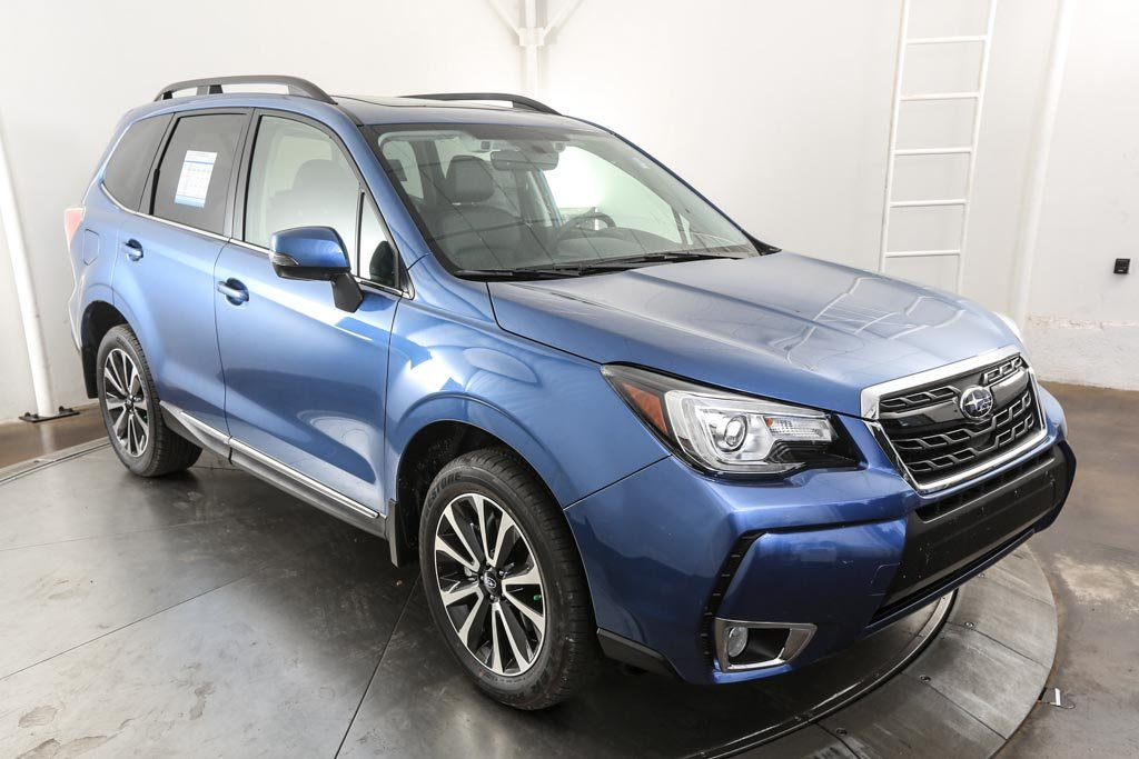 New 2018 Subaru Forester 2 0xt Touring