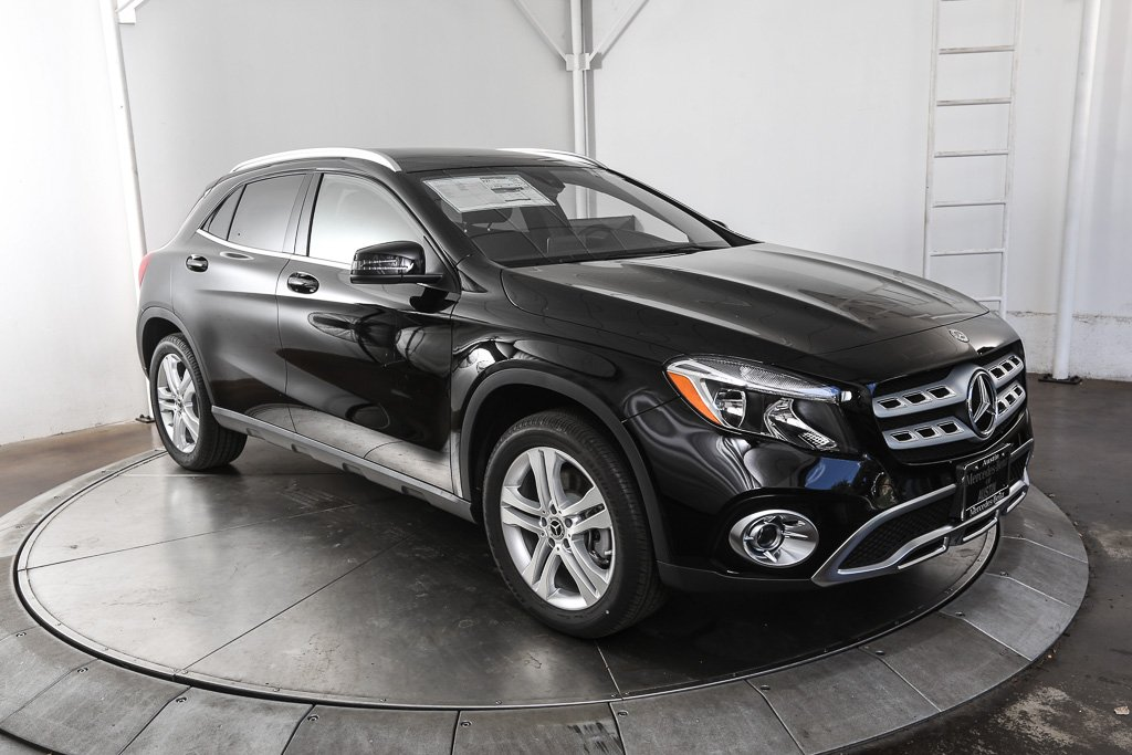 Subaru Certified Pre Owned >> New 2018 Mercedes-Benz GLA GLA 250 4D Sport Utility in Austin #ML57442 | Continental Automotive ...