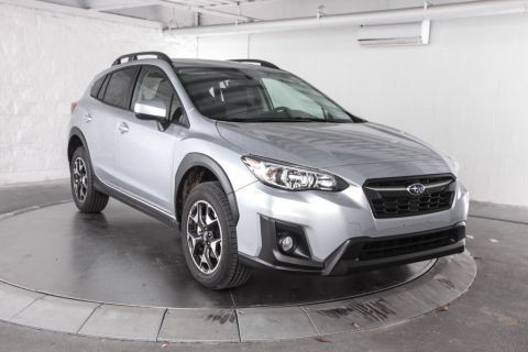New 2019 Subaru Crosstrek 2.0i Premium All-wheel Drive SUV